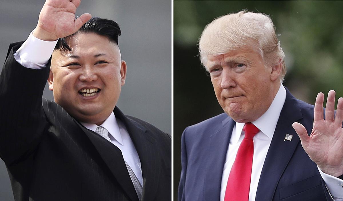 North Korea US Expert Voices