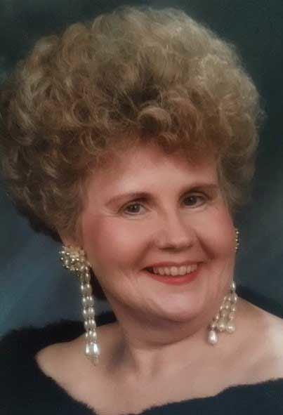 Rose Lee Suiter