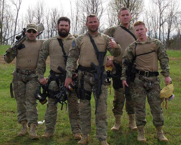 Fredericktown hosts third annual SWAT team competition | Democrat ...