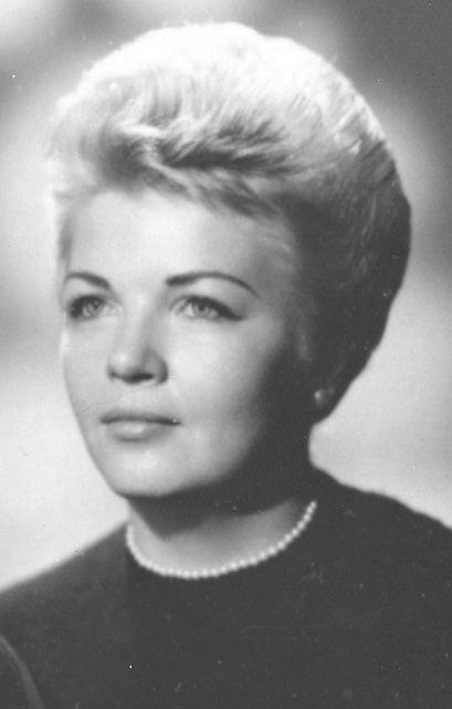 Louanne J. Ericson