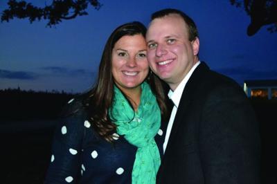 Roark, Schroeder to be wed