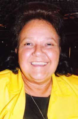 Loretta Forsythe