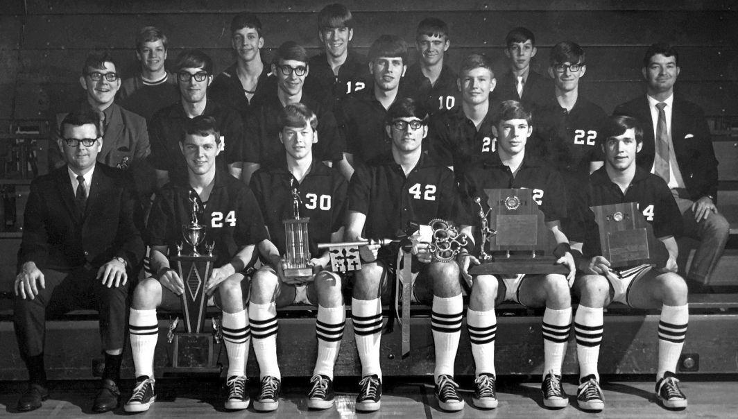 70-71 team photo