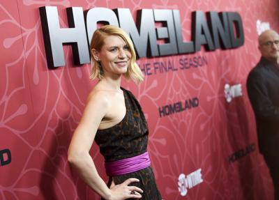 "NY Premiere of Showtime's ""Homeland"" Final Season"