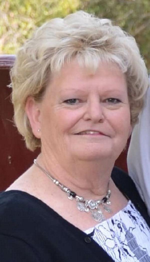 Barbara Briley