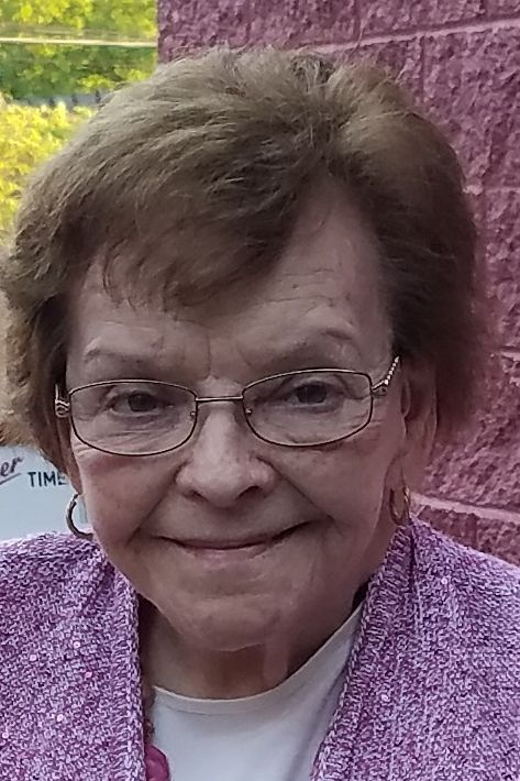 Mary 'Gene' Hunter