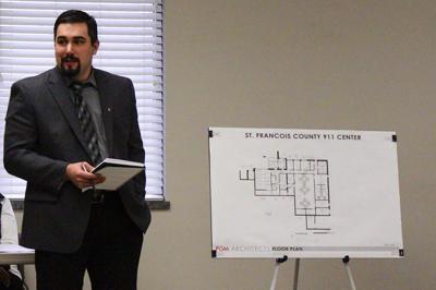 911 board OK's multi-million dollar project