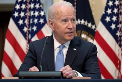 Missed deadlines, GOP blockades and the week that makes or breaks Biden and Democrats