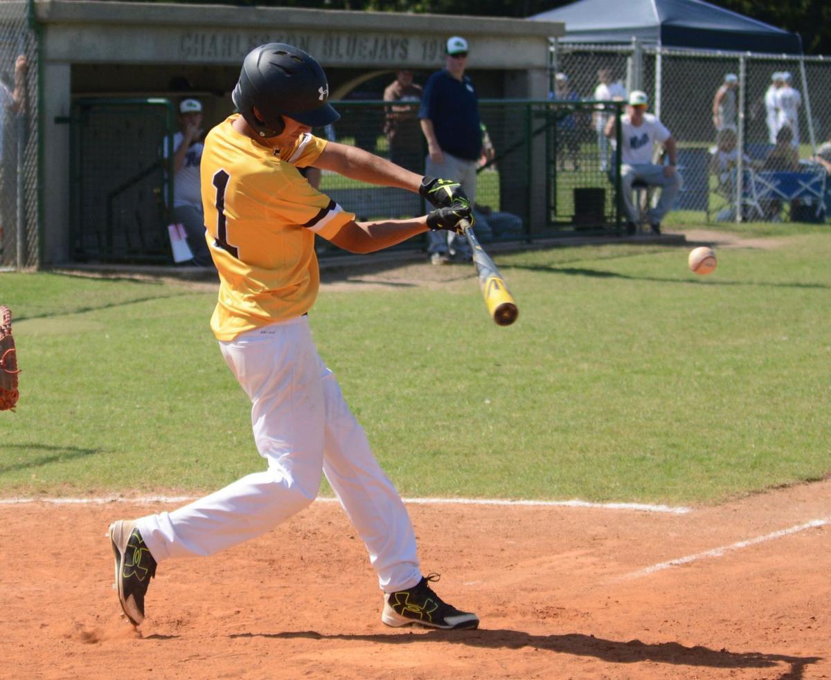 MABA offense awakens too late in state opener | Baseball