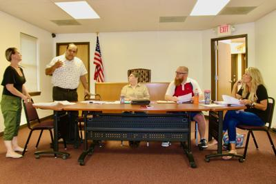 City hears about addiction therapy