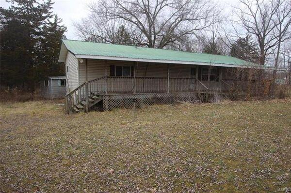 3 Bedroom Home in Bismarck - $89,900