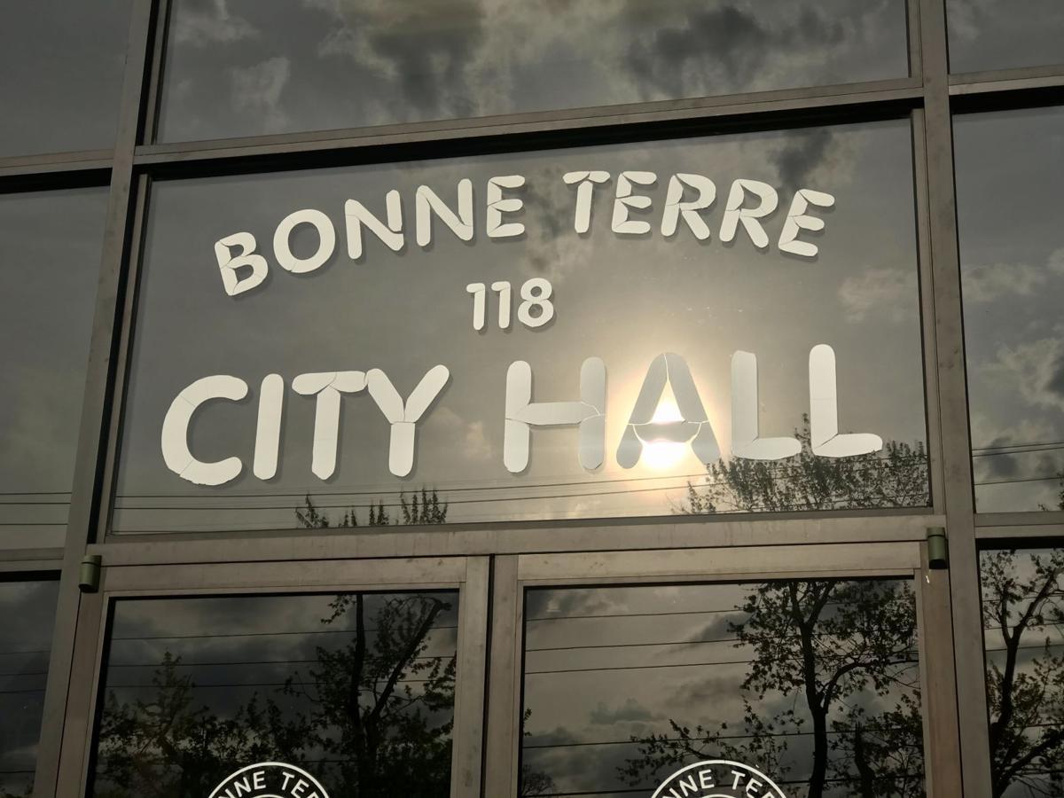 Bonne Terre Council gets retail overview