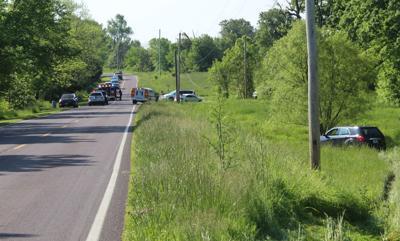 Highway OO accident