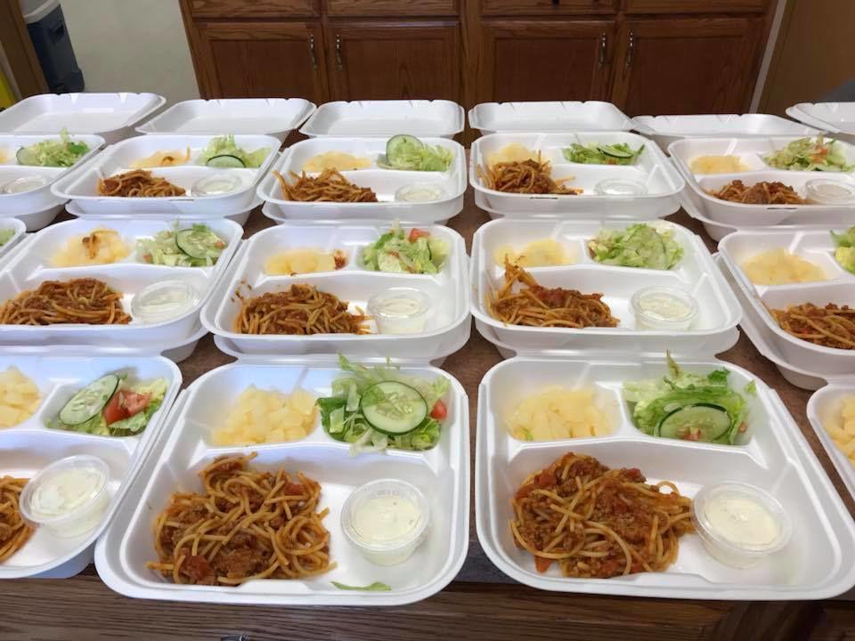 Annual Summer Food Service Program begins soon