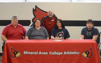 Forbes Finds Ideal Fit At Robert Morris