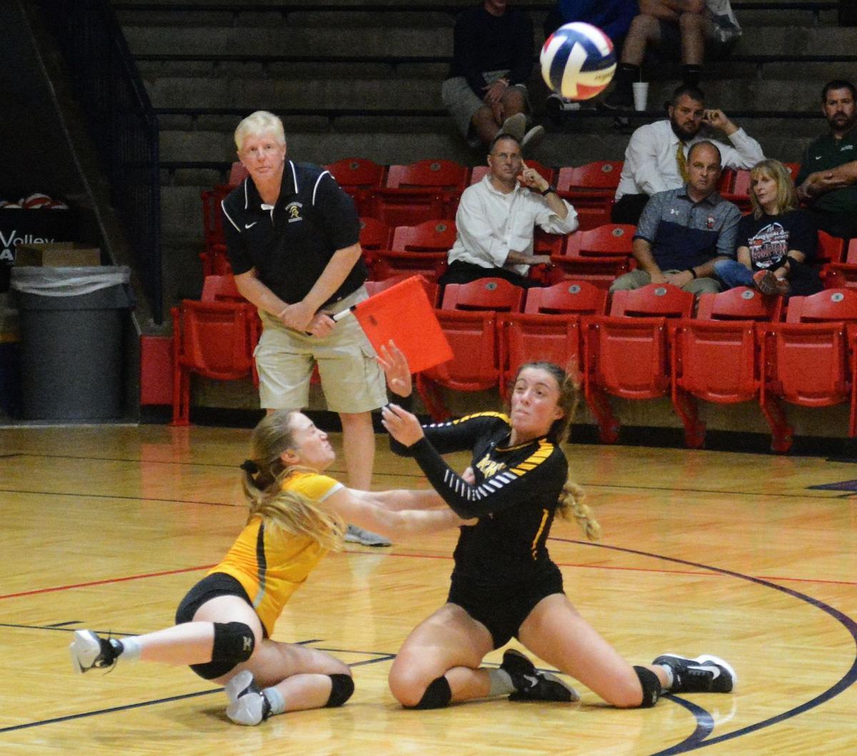 MAAA Volleyball