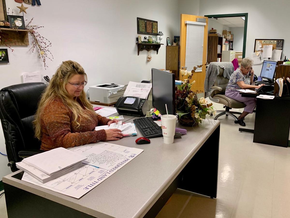 Public admin seeks promotions
