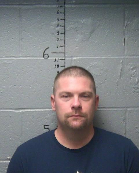 Leadwood police chief charged with stealing, tampering with evidence
