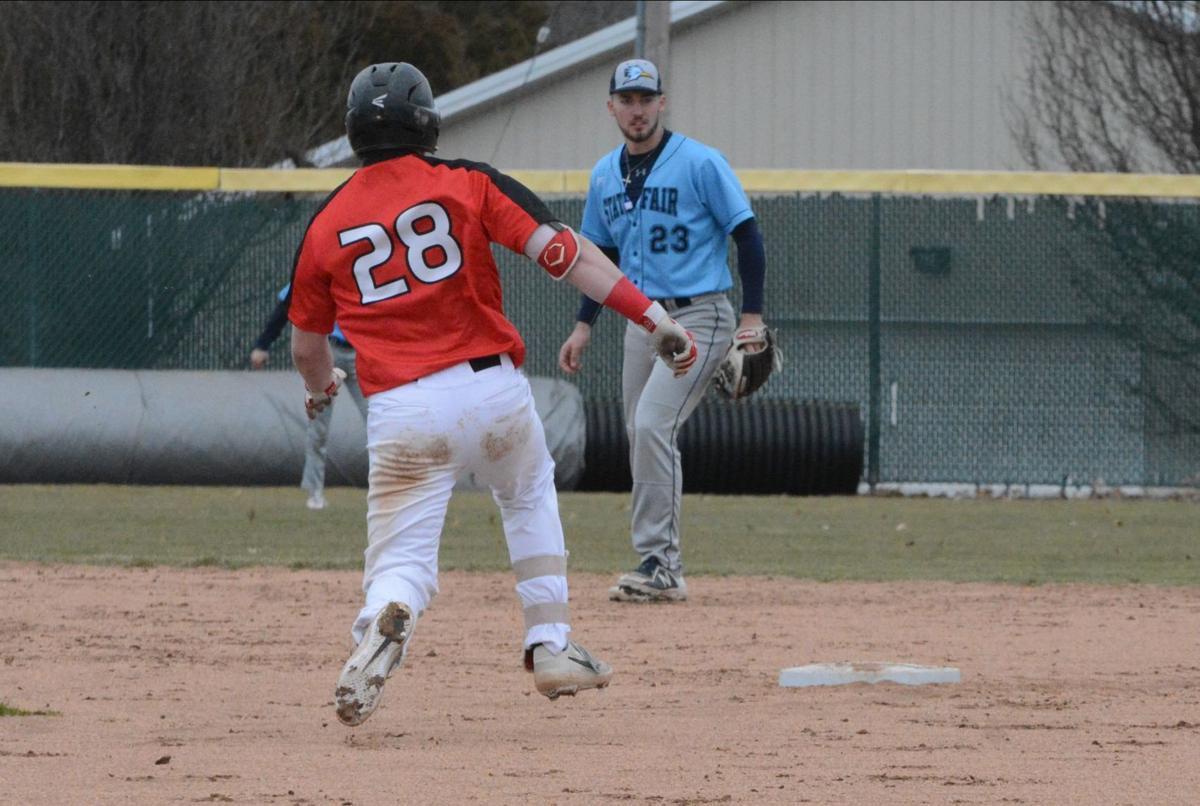 MAC Baseball