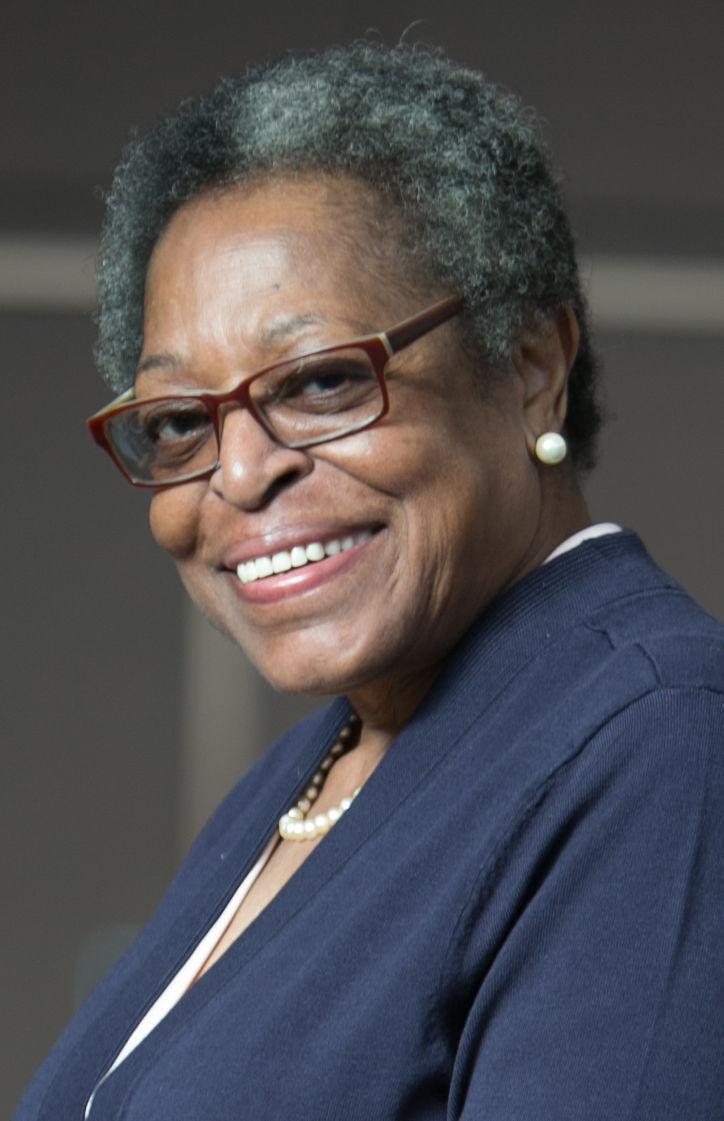 Evelyn M. Lard