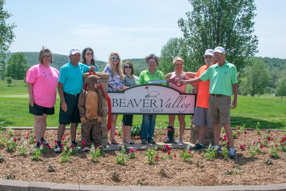 Beaver Valley Golf Club Ready To Play