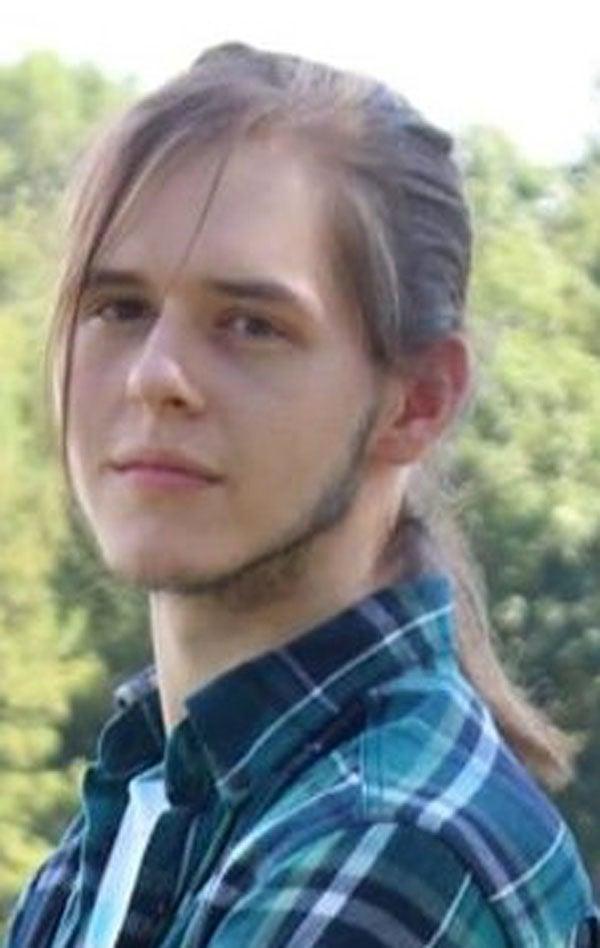 Aaron James Quinton