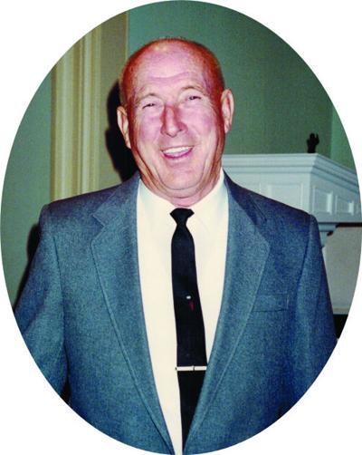 Lawrence Edward Bud Higgerson Daily Journal Obituaries