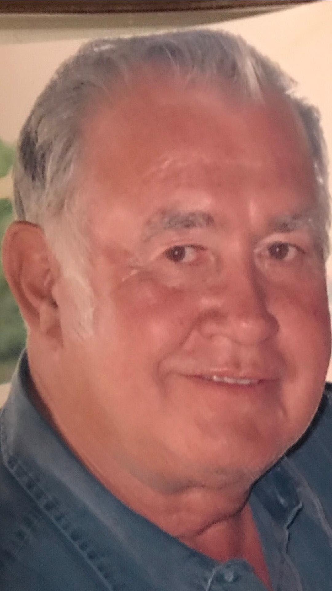 Billy Dean Crocker