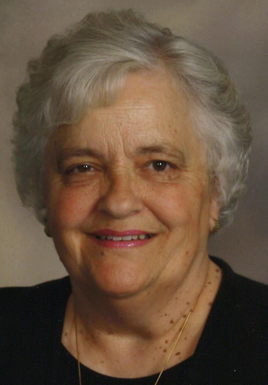 Elaine C. (Umfleet) Grimes