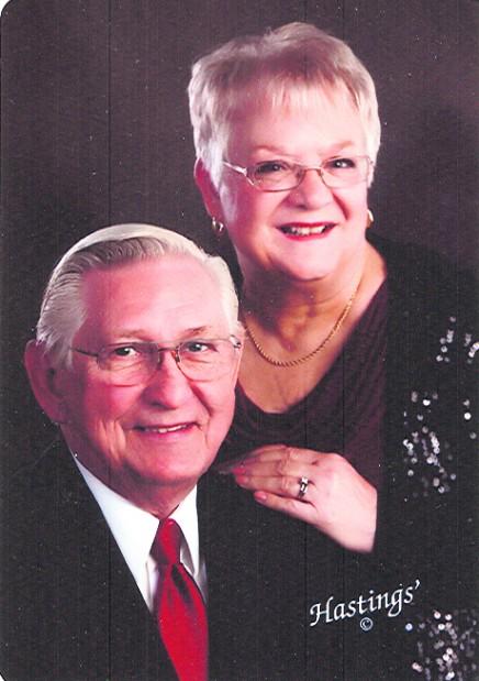 Calers celebrate 50 years