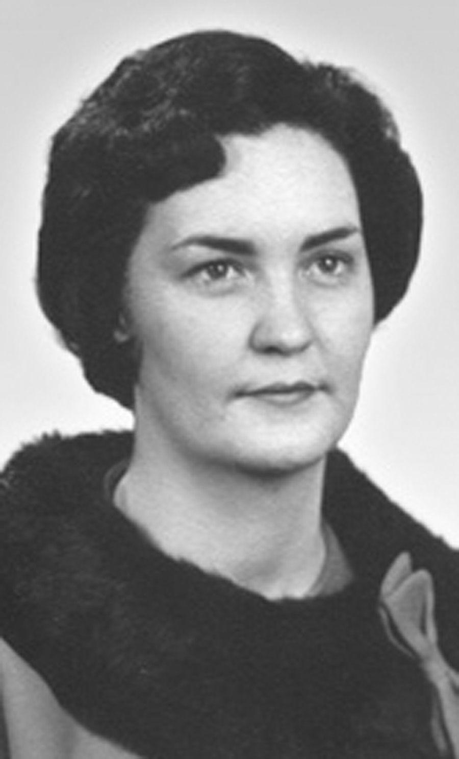 Patricia Pirtle