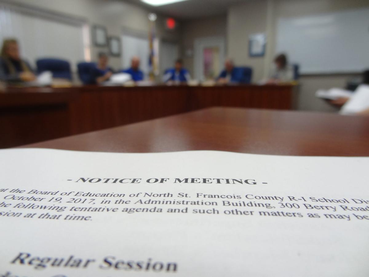 North County Board of Education to meet