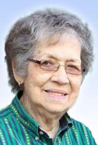 Marilyn J. (Schuermann) Smith