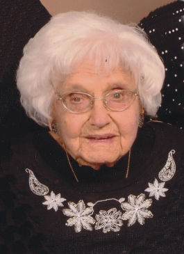 Minnie Cowley