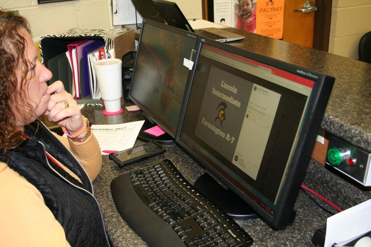 Farmington keeping an eye on future with Facebook