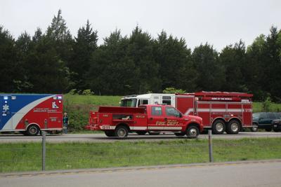 Crash on U.S. 67 stalls traffic