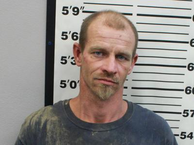 Man charged after multi-county pursuit involving several agencies