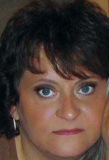 Melinda Gail Perry