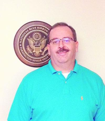 Meet the new assistant principal of Farmington High