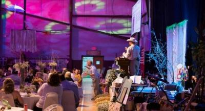 St. Paul Lutheran School Dinner, Benefit Auction returns