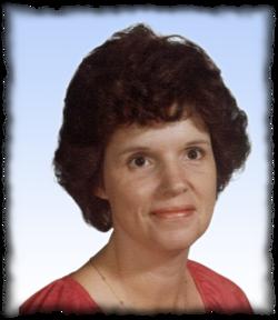 Shirley Jeanette (Burgess) Wilkson