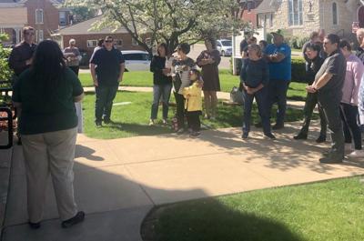 City recognizes Arbor Day 2019