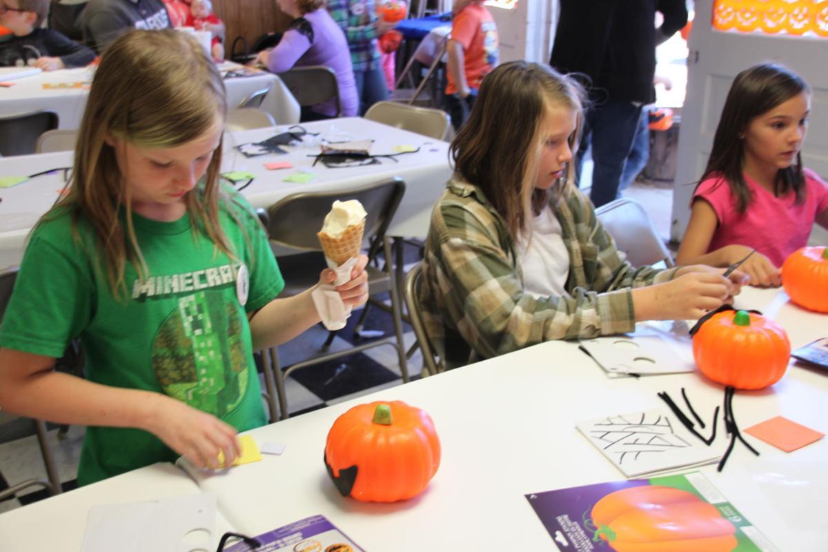 Caledonia Pumpkin Fest preparing for crowds
