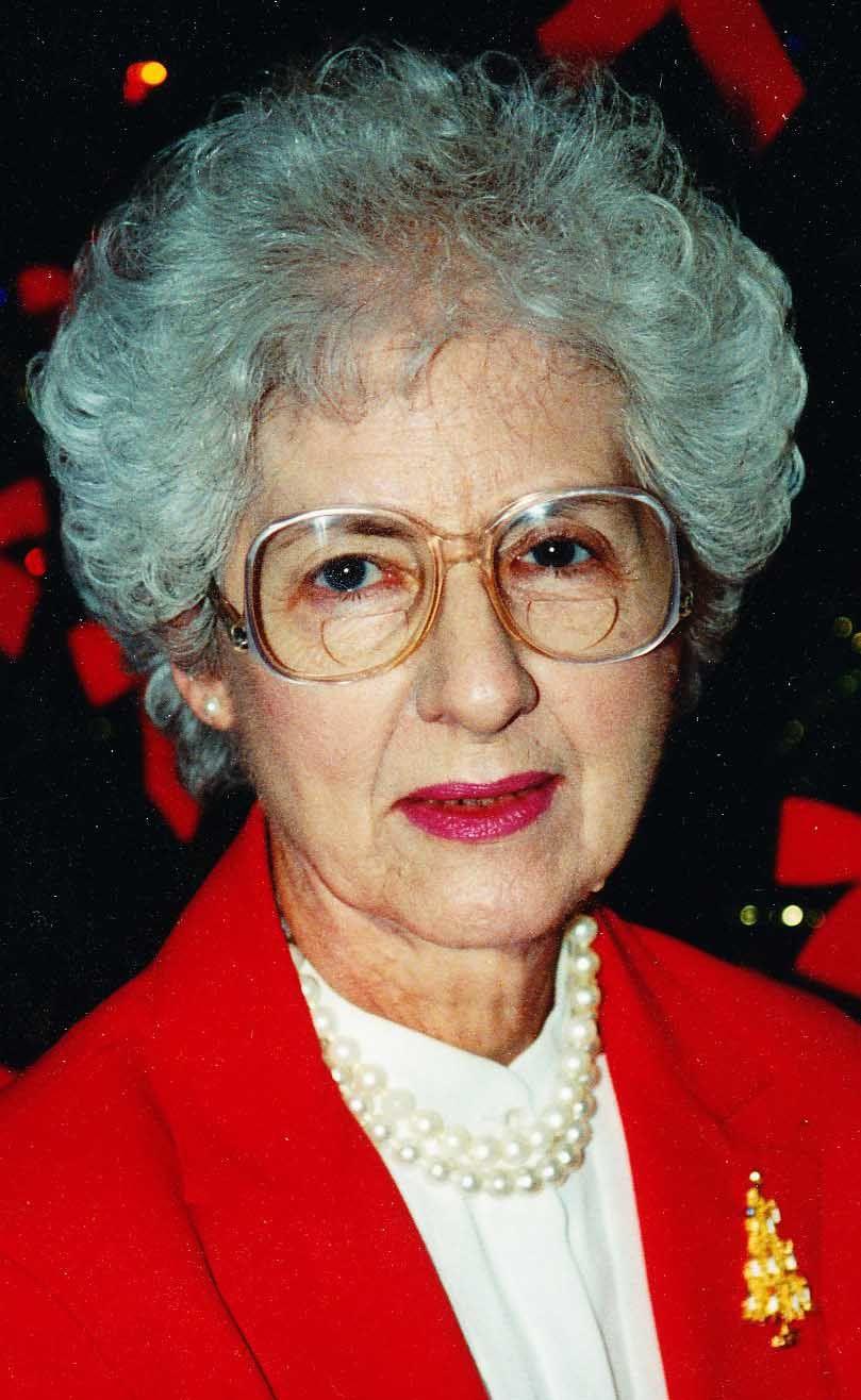 Mary Halbrook