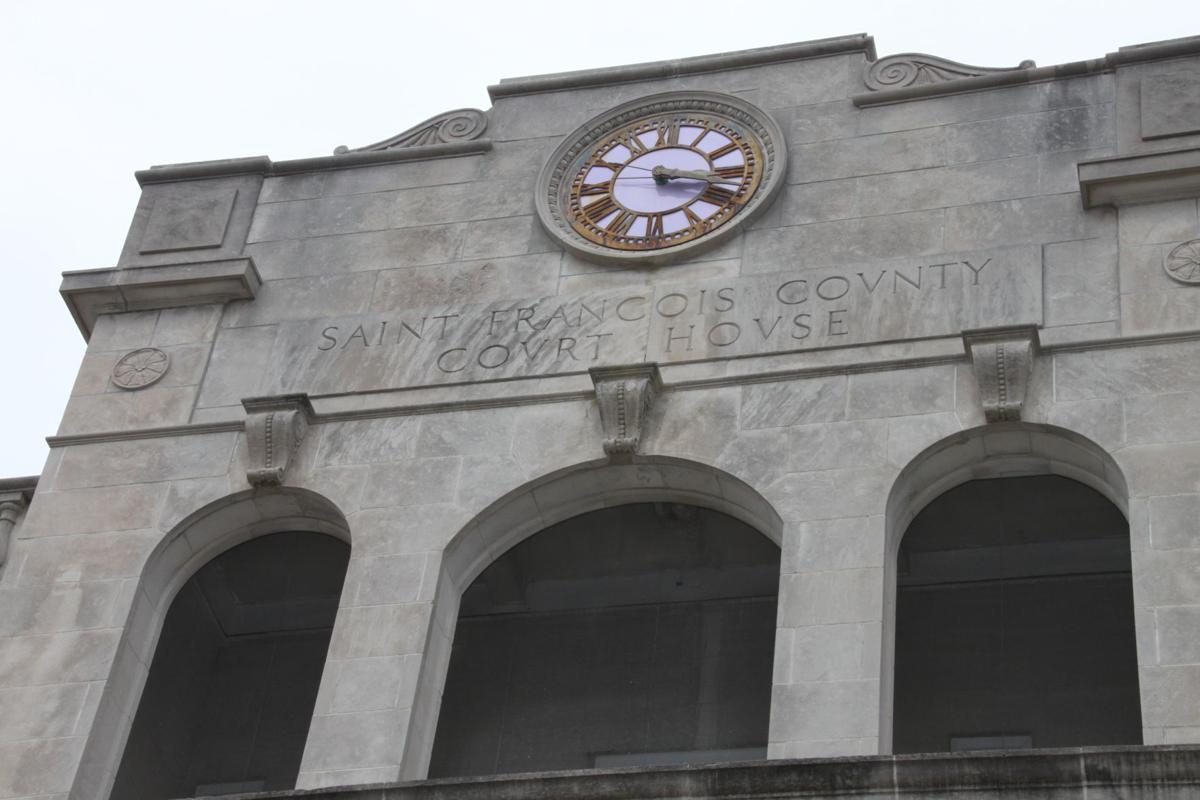 SFC Courthouse