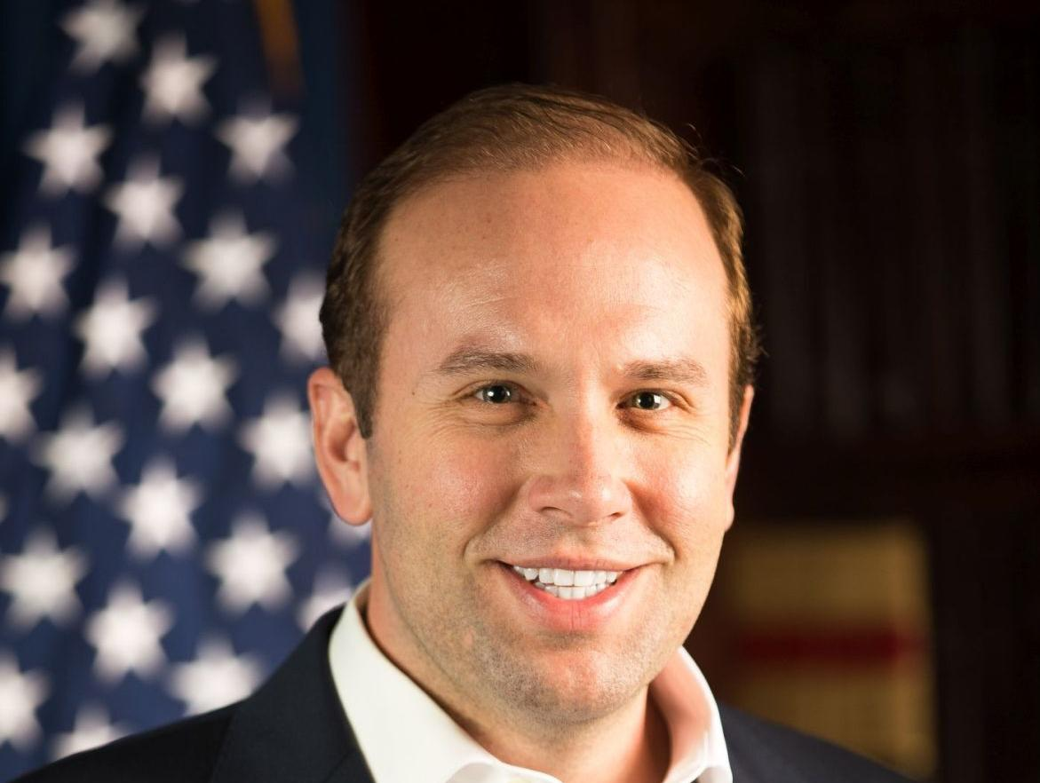 Election: Three seek election to 8th Congressional District Rep. seat