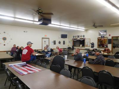 VFW to host sixth annual Tournament of Warriors