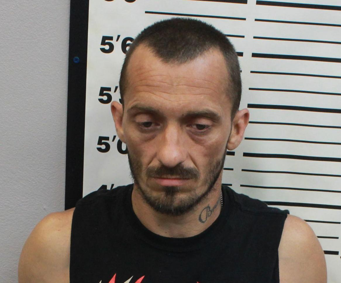 Police allegedly find drugs, guns, and stolen ATVs at Wash Co. home, man charged