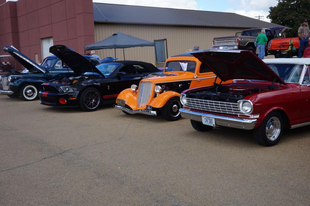 Sam Scism Ford >> Sam Scism Benefit Car Show Gallery Of Pictures