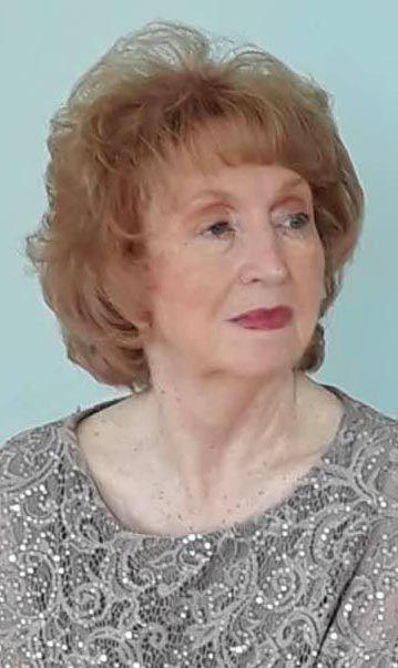 Melba Ann (Jarvis) Joplin